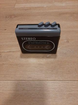 Walkman Stereo