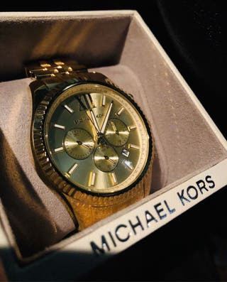 Micheal kors men's watch