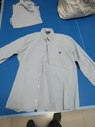 Camisa colegio Buen Pastor