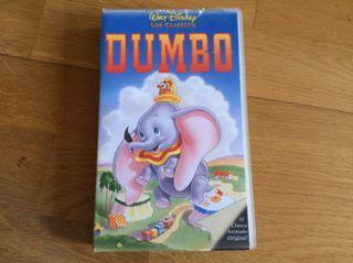 Video pelicula Dumbo