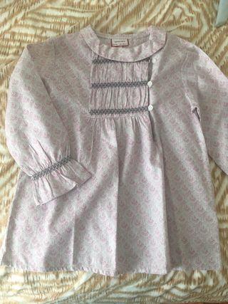 Camisa niña NECK AND NECK