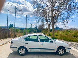 Renault Megane Megane 1997