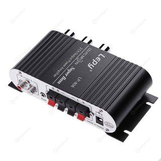 amplificador de potencia de coche reproductor