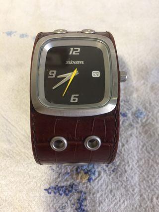 Reloj pulsera Nixon