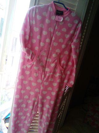 pijama una pieza