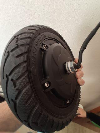 rueda motriz kugo s1 y mas
