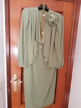 traje para boda de señora