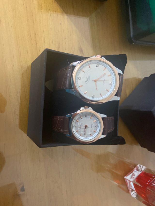 Relojes o pal watch