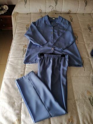 traje de señora
