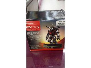 capturadora De Video Hd Pvr2 Para Ps3 Y Xbox360