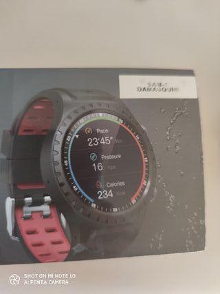 Smartwacht GPS Damaski Sam 1