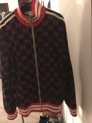 Gucci training TOP
