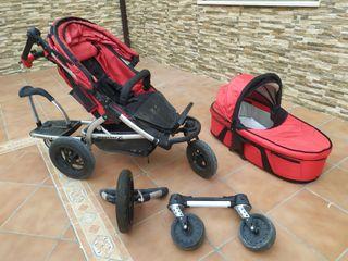 carrito bebe tfk joggster X