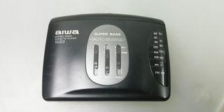 Walkman Aiwa TA 323