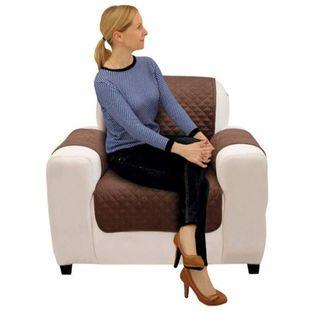 Funda protectora de sillón reversible