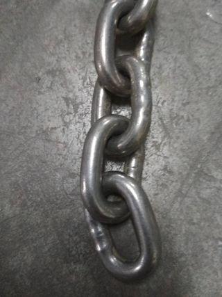 cadena inox