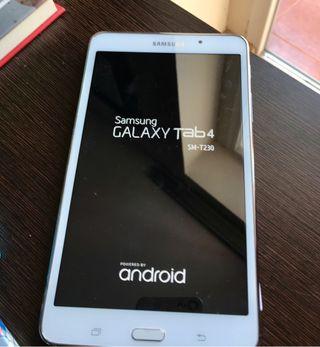 Tablet Samsung Galaxy Tab4 SM T230