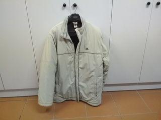 chaqueta polar Adidas talla xl