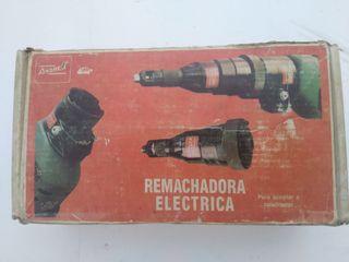 remachadora eléctrica ANDREA