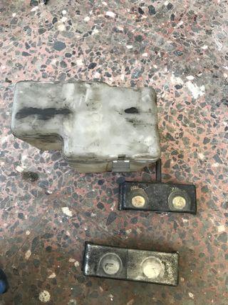 Caja porta herramientas Motogac Kanowey