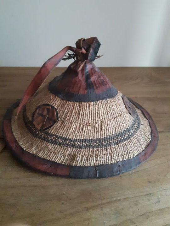 sombrero de Vietnam original