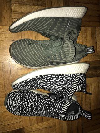 Zapatillas adidas baratas 40 2/3