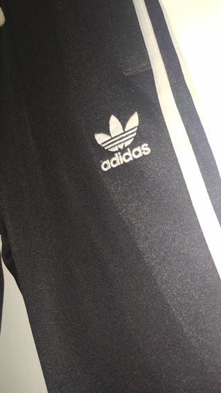 chandal pantalon adidas original nuevo