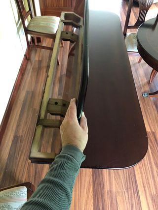 aparador mesa