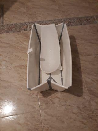 bañera stokke +adaptador