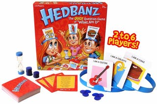 Un juego de mesa para toda la familia