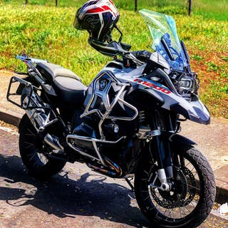 Bmw r1200gs LC adventure 2017