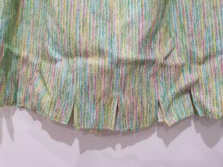 traje falda