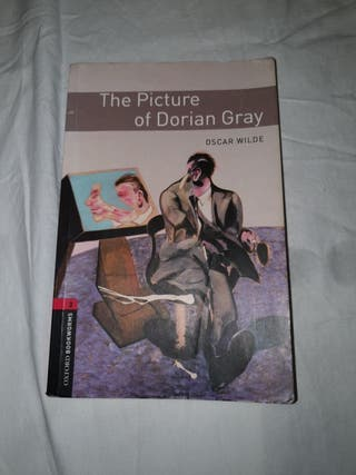 Libro de lectura The Picture of Dorian Gray