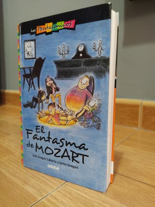 libro infantil - juvenil