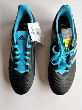 botas fútbol adidas predator 19.4 FxG