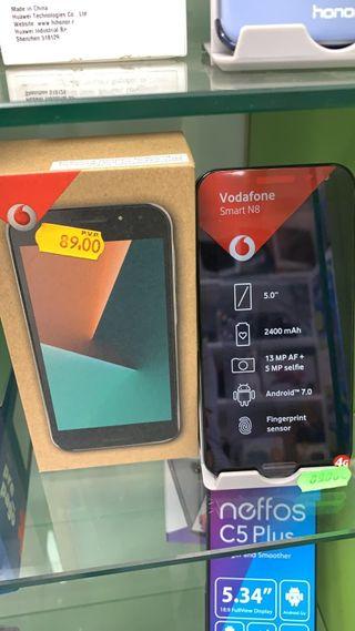 Vodafone Smart N8 16GB