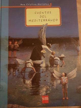 Cuentos del Mediterráneo