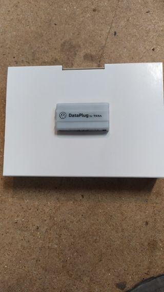 Data Plug Volkswagen