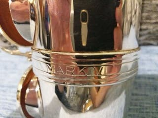 Saxophone Selmer Mark Vl