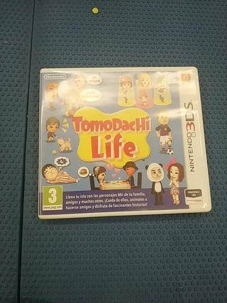 juegos Nintendo 2/3DS
