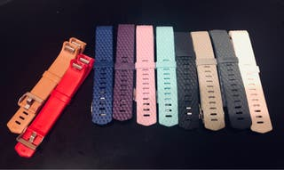 Correas Fitbit Charge 2 HR