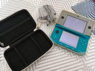 Console de jeux nintendo 3DS