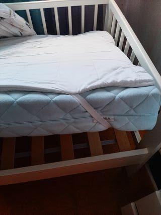 cama infaltil