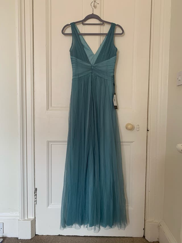 Ball/Prom/Bridesmaid dress