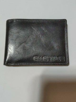 G*STAR cartera