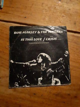 vinilo Bob Marley and the wailers