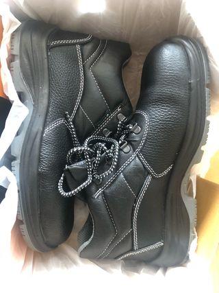 Zapatos de seguridad talla 42
