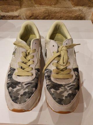 zapatillas,deportivas Joma. 41 mujer