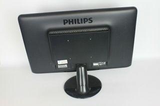 Monitor PHILIPS 222EL2 LED DVI VGA