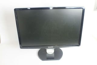 "Monitor PHILIPS 220CW9FB 22"" DVI VGA"